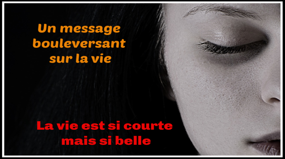 une femme courageuse